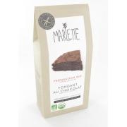 Préparation Bio - Fondant au Chocolat Sans Gluten