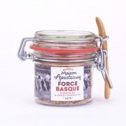 Force Basque - Fleur de Sel & Piment d'Espelette