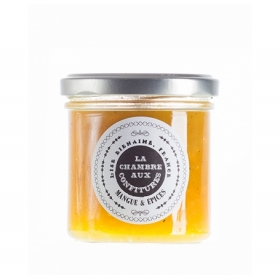 Chutney Mangue & Epices