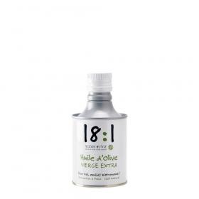 18:1 Vert 100% Olives Arbosana