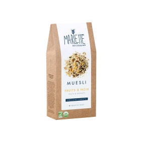 Muesli Fruits & Noix