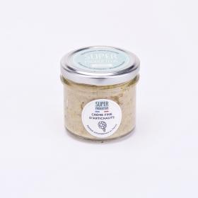 Crème Fine d'Artichauts