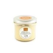 Crème Fine Bio de Pois Chiche au Citron et Cumin