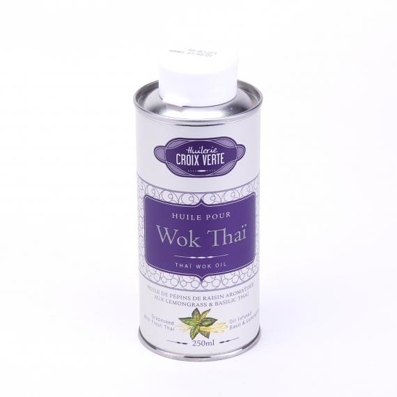 Huile pour Wok Thai