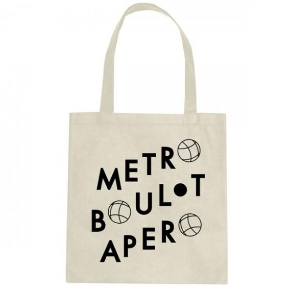 Tote Bag Les Niçois