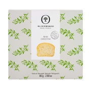 Mini Crostini Huile Olive
