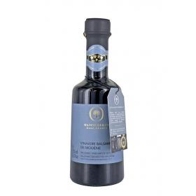 Vinaigre Balsamique argent  de Modène