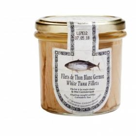 Filets de Thon Blanc Germon Bellota Bellota