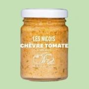 Chevre Tomate de Mamy Arlette