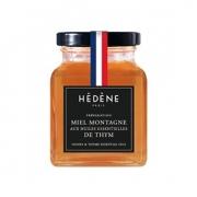 Miel de Montagne aux huiles essentielles de Thym