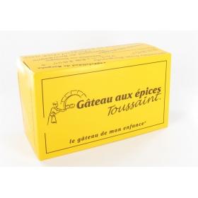 Gâteau aux épices - L'Original