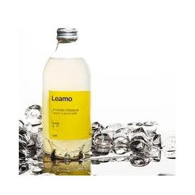 Leamo Limonade Citron Bio