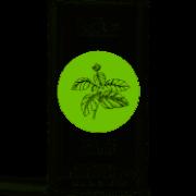 Huile d'olive vierge extra au basilic frais infusé