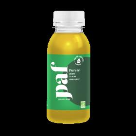 "Jus Paf Bio ""Pureté"""