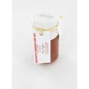 Sauce pour bruschetta tomates semi seches