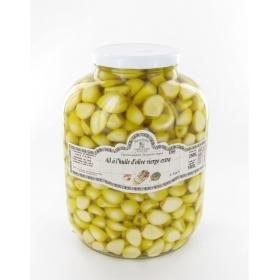 Ail à l'huile d'olive Belotta Belotta 2,5kg vrac