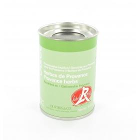 Herbes de provence label rouge 40 gr