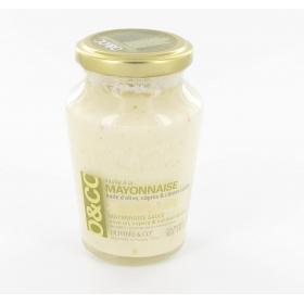 Sauce mayonnaise 180gr