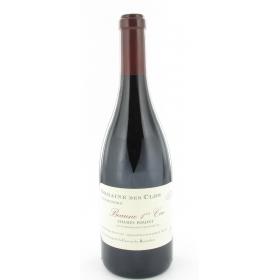 """Vin Beaune 2009 1er cru """"Champs Pimont"""" 75cl"""