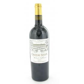 Vin Château sissan Grande Réserve 2010