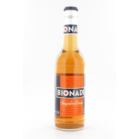 Bionade Gigembre orange bio 33cl