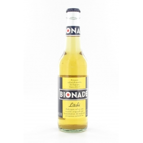 Bionade Litchi bio 33cl