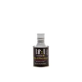 18:1 Noir 100% Olives Cornicabra