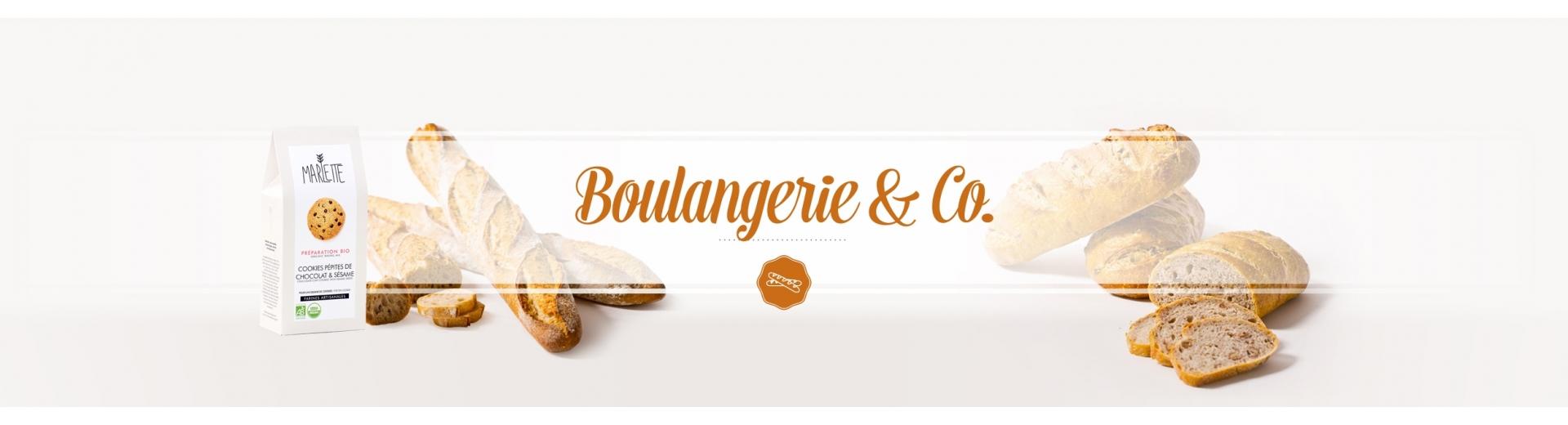 Boulangerie et Co